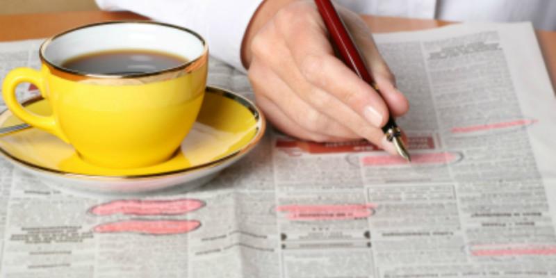 6 успешни начина за търсене на работа 2