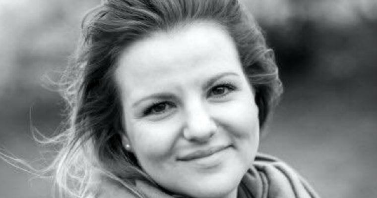 Александра Янкулова - моят път към мечтаната работа