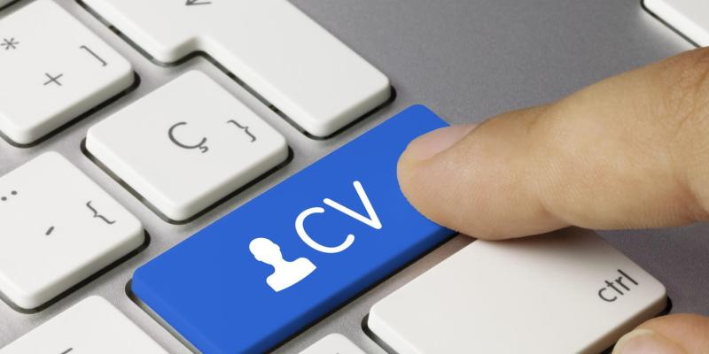 CV-то и рекламите